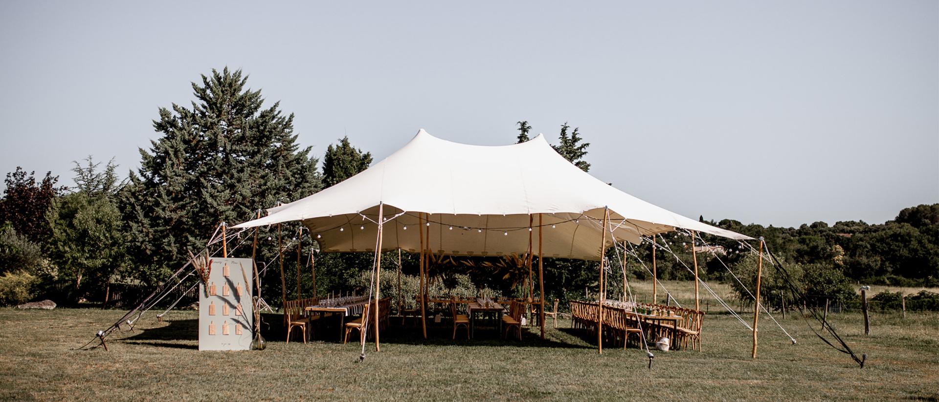 Coralie decoratrice mariage wedding designer montpellier nimes occitanie provence planner 12